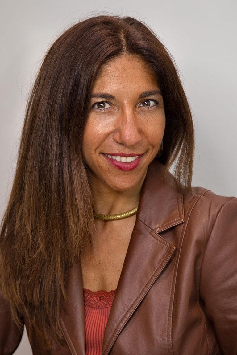 Laia Soriano-Montagut Jené